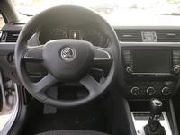 Bild 6: Skoda Octavia Combi 2.0 TDI 150 Elegance DSG